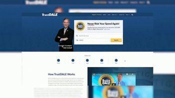 TrustDALE TV Spot, 'Hiring Contractors' - Thumbnail 7