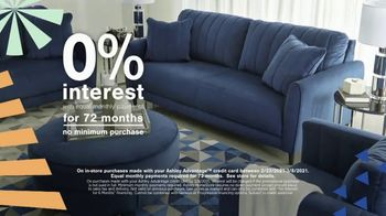 Ashley HomeStore Ultimate Event TV Spot, '30% Off: Hyndell Dining' - Thumbnail 7