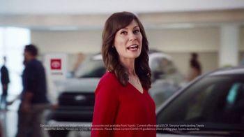 Toyota Ready Set Go! TV Spot, 'Imagine: Enough' [T1] - Thumbnail 1