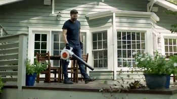 STIHL TV Spot, 'Less Work Time, More You Time: Trimmers'
