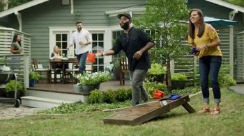 STIHL TV Spot, 'Less Work Time, More You Time: Trimmers' - Thumbnail 7