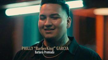 Modelo TV Spot, 'El espíritu luchador de Philly
