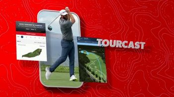 PGA TOUR TV Spot, 'Unleash Your Golf Fandom'