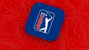 PGA TOUR TV Spot, 'Unleash Your Golf Fandom' - Thumbnail 9