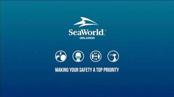 SeaWorld TV Spot, 'Seven Seas Food Festival: 20% Off' - Thumbnail 8