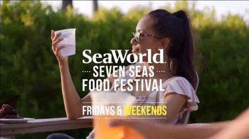 SeaWorld TV Spot, 'Seven Seas Food Festival: 20% Off' - Thumbnail 5