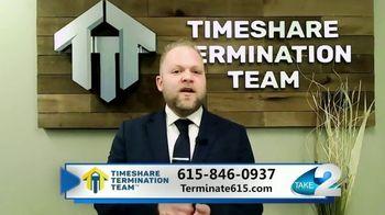 Timeshare Termination Team TV Spot, 'Take 2: Annual Maintenance Fees' - Thumbnail 4
