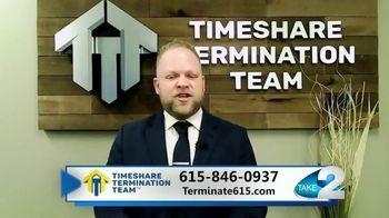 Timeshare Termination Team TV Spot, 'Take 2: Annual Maintenance Fees' - Thumbnail 5