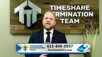 Timeshare Termination Team TV Spot, 'Take 2: Annual Maintenance Fees' - Thumbnail 6