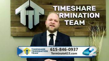 Timeshare Termination Team TV Spot, 'Take 2: Annual Maintenance Fees' - Thumbnail 7