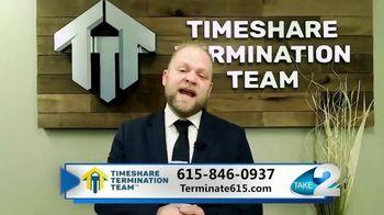 Timeshare Termination Team TV Spot, 'Take 2: Annual Maintenance Fees' - Thumbnail 8