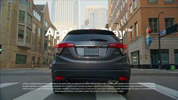 Honda Dream Garage Spring Event TV Spot, 'On a Roll: HR-V' Song by Grace Mesa [T2]