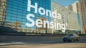 Honda Dream Garage Spring Event TV Spot, 'On a Roll: HR-V' Song by Grace Mesa [T2] - Thumbnail 1