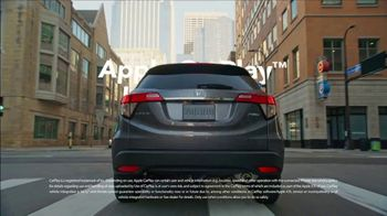 Honda Dream Garage Spring Event TV Spot, 'On a Roll: HR-V' Song by Grace Mesa [T2] - Thumbnail 2