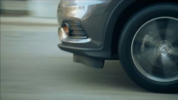 Honda Dream Garage Spring Event TV Spot, 'On a Roll: HR-V' Song by Grace Mesa [T2] - Thumbnail 4