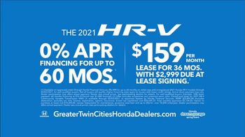 Honda Dream Garage Spring Event TV Spot, 'On a Roll: HR-V' Song by Grace Mesa [T2] - Thumbnail 5