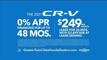 Honda Dream Garage Spring Event Spot, 'Shake It Up: CR-V' Song by Cherry'z [T2] - Thumbnail 7