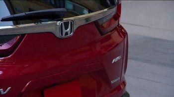 Honda Dream Garage Spring Event Spot, 'Shake It Up: CR-V' Song by Cherry'z [T2] - Thumbnail 4