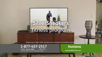 Humana Medicare Advantage Plan TV Spot, 'As a Person' - Thumbnail 10