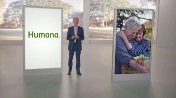 Humana Medicare Advantage Plan TV Spot, 'As a Person' - Thumbnail 2