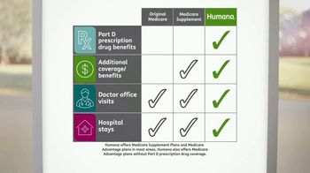 Humana Medicare Advantage Plan TV Spot, 'As a Person' - Thumbnail 5