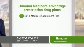 Humana Medicare Advantage Plan TV Spot, 'As a Person' - Thumbnail 6