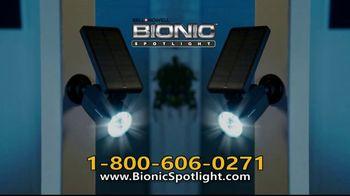 Bionic Spotlight TV Spot, 'Iluminación' [Spanish] - Thumbnail 7