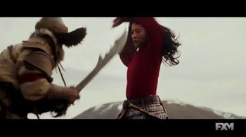 Disney+ TV Spot, 'Mulan' - Thumbnail 8