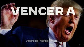 Biden for President TV Spot, 'Vencer el virus' [Spanish] - Thumbnail 9