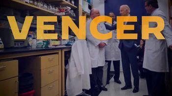 Biden for President TV Spot, 'Vencer el virus' [Spanish] - Thumbnail 2
