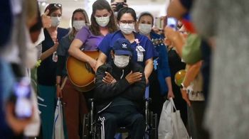 Biden for President TV Spot, 'Vencer el virus' [Spanish] - Thumbnail 5