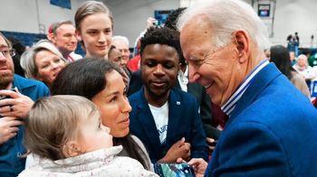 Biden for President TV Spot, 'Vencer el virus' [Spanish] - Thumbnail 7