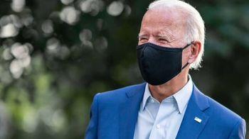 Biden for President TV Spot, 'Vencer el virus' [Spanish]