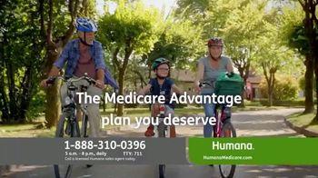 Humana Medicare Advantage Plan TV Spot, 'Humans' - Thumbnail 7
