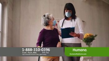 Humana Medicare Advantage Plan TV Spot, 'Humans' - Thumbnail 1