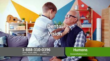 Humana Medicare Advantage Plan TV Spot, 'Humans' - Thumbnail 6