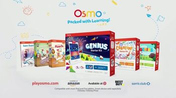 Osmo TV Spot, 'Brand New Way to Play' - Thumbnail 10