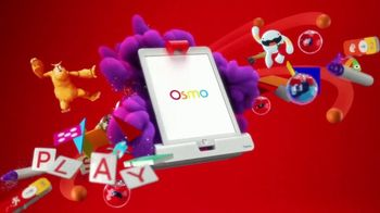 Osmo TV Spot, 'Brand New Way to Play' - Thumbnail 2