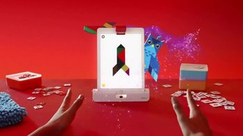 Osmo TV Spot, 'Brand New Way to Play' - Thumbnail 5