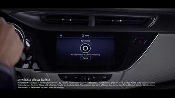 Buick Encore GX TV Spot, 'New Alexa' Song by Matt & Kim [T2] - Thumbnail 4
