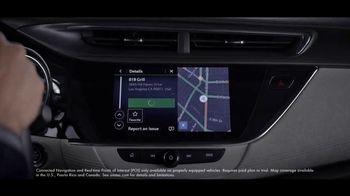 Buick Encore GX TV Spot, 'New Alexa' Song by Matt & Kim [T2] - Thumbnail 6