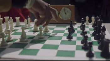 Hennessy V.S. TV Spot, 'Legends of a Grandmaster: Vision' Featuring Maurice Ashley