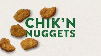 Morningstar Farms Incogmeato Chik'N Nuggets TV Spot, 'Spoiler Alert' - Thumbnail 3