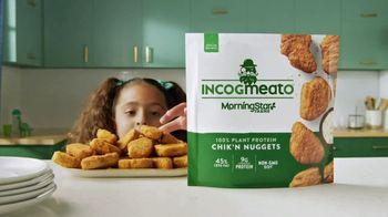 Morningstar Farms Incogmeato Chik'N Nuggets TV Spot, 'Spoiler Alert' - Thumbnail 6