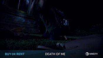 DIRECTV Cinema TV Spot, 'Death of Me' - Thumbnail 2