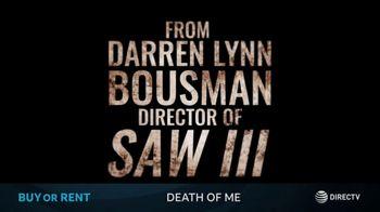 DIRECTV Cinema TV Spot, 'Death of Me' - Thumbnail 3