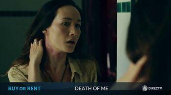 DIRECTV Cinema TV Spot, 'Death of Me' - Thumbnail 5
