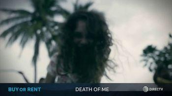 DIRECTV Cinema TV Spot, 'Death of Me' - Thumbnail 6