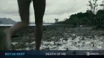 DIRECTV Cinema TV Spot, 'Death of Me' - Thumbnail 8