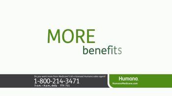 Humana Medicare Advantage Plan TV Spot, 'Good to Know' - Thumbnail 2